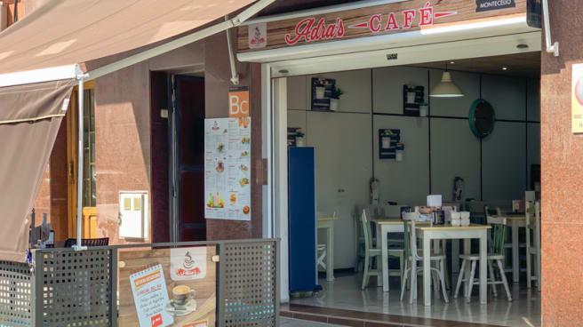Fachada - Adra's, Las Palmas De Gran Canaria