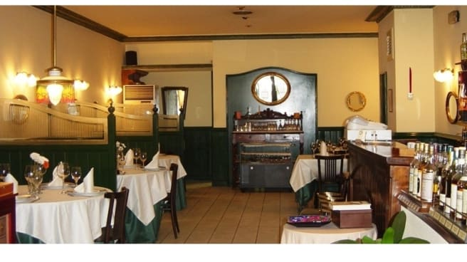 Vista comedor - El Mirall, Igualada