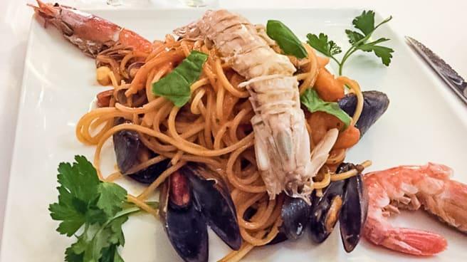 Suggerimento dello chef - Le Ancore Della Bastia, Lazise