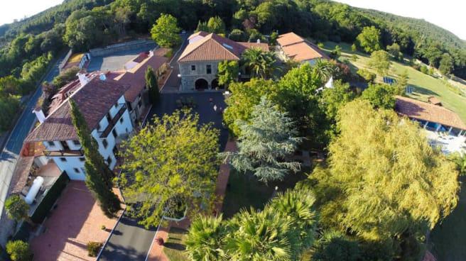 Vista exterior - San Román de Escalante