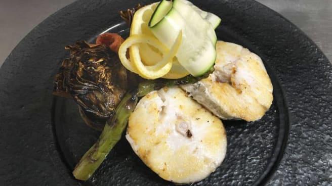 Sugerencia del chef - La Nau