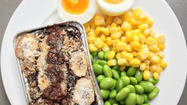 Sugerencia del chef - Raco de maladeta, Barcelona