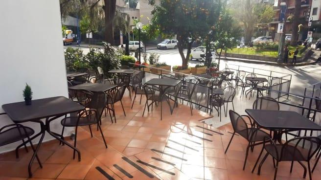 Terrazza - Benvenuti in Casa, Sorrento