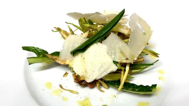 Suggerimento dello chef - Vero Bistro, Pisa