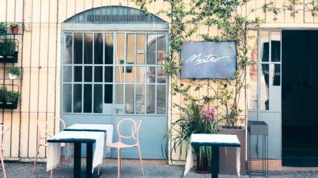 Terrazza - Mastro Cibo e Cucina, Pescara