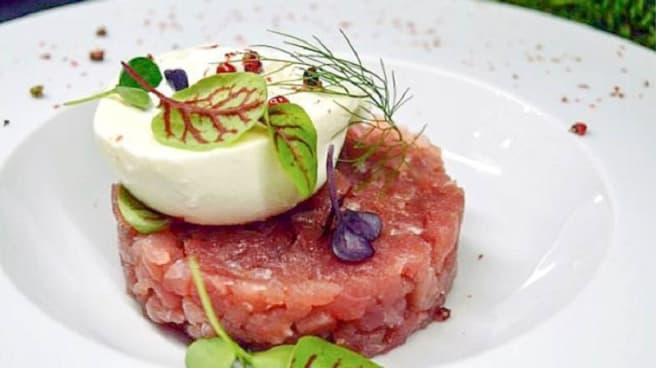 Suggerimento dello chef - Piki Natural Mood, Roma