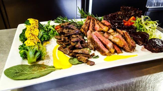 Sugerencia del chef - Mediterráneo Real, Fuengirola