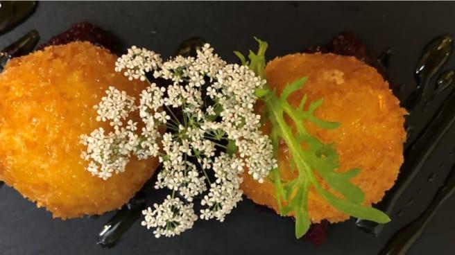 Food - Bar Espana, Broadbeach (QLD)
