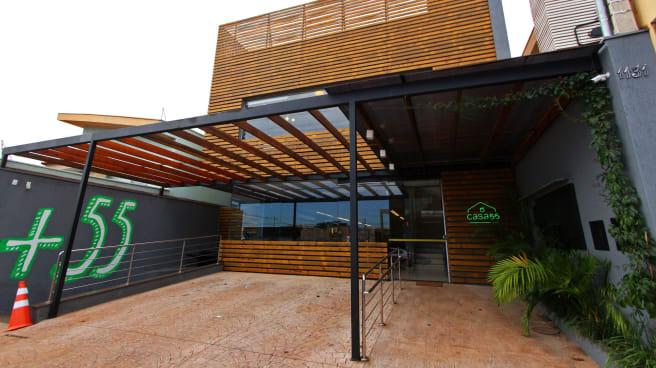 551 - Casa55 Mercado e Deli, Ribeirão Preto