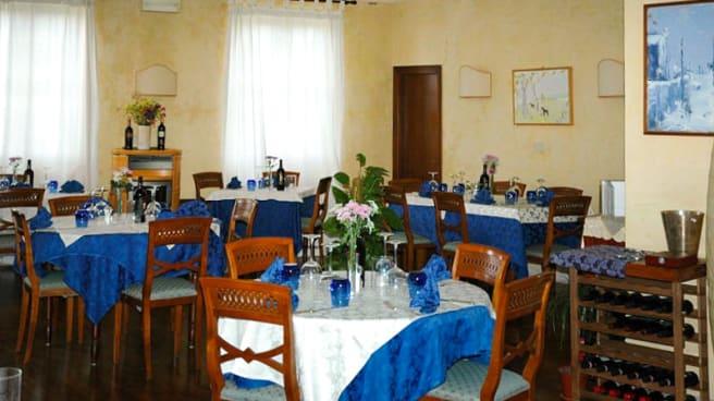 Sala - Ranuccio II