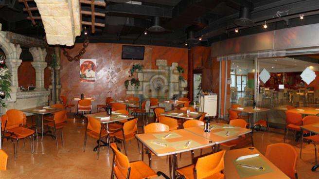 pizzeria - Pizza Story, Cerro Maggiore