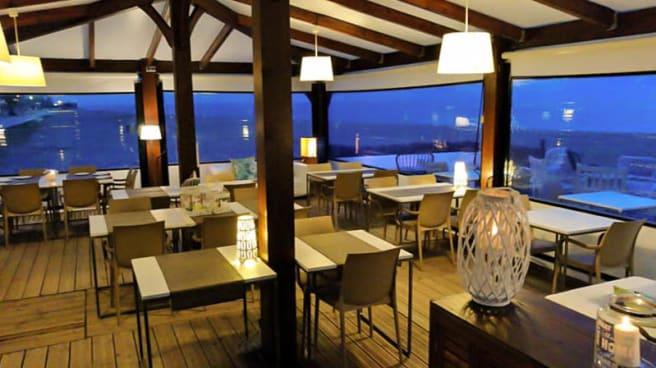 Interior - Aruba Beach Pineda, Pineda De Mar