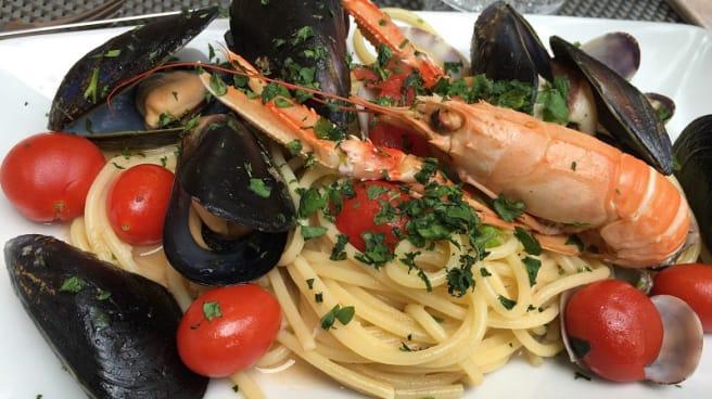 Suggerimento dello chef - Archivio del gusto, Siena