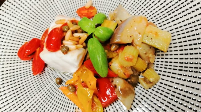 Suggerimento - Ristobottega Il Cuoco Matto, Cagliari