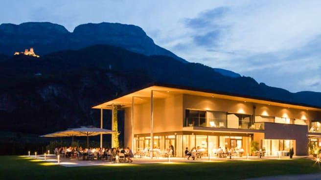 Terrazza - The Grill House Südtirol