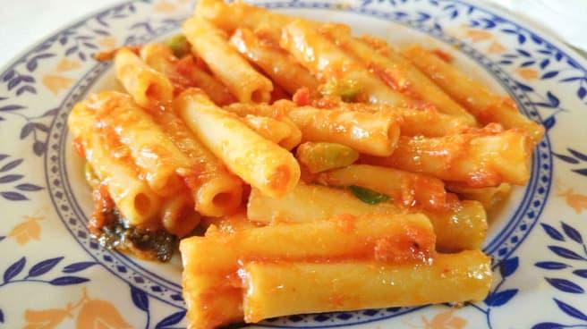 Suggerimento dello chef - Agriturismo I Castellucci