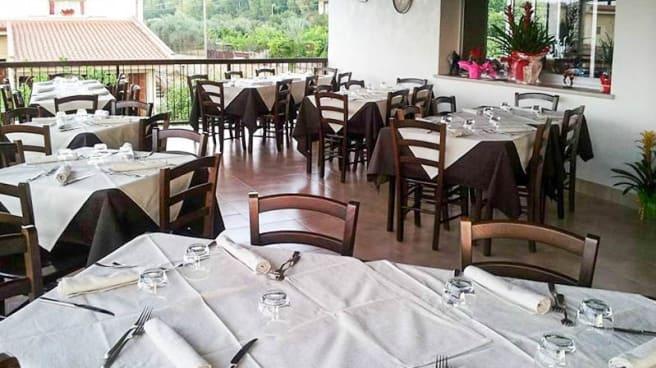 Vista sala - Sciapo'