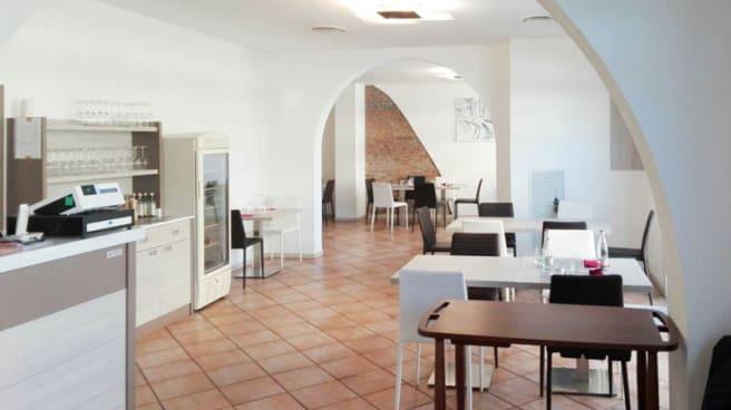 Vista sala - Al Cantuccio
