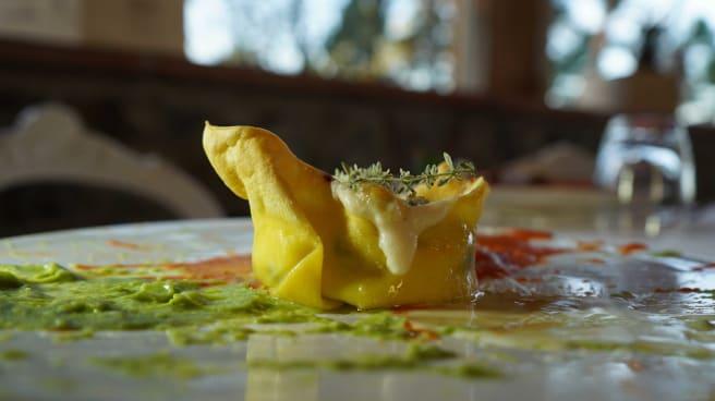 suggerimento dello chef - Sassineri, Impruneta