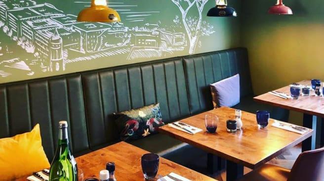 Restaurant - Donato Ristorante Pizzeria, Den Haag