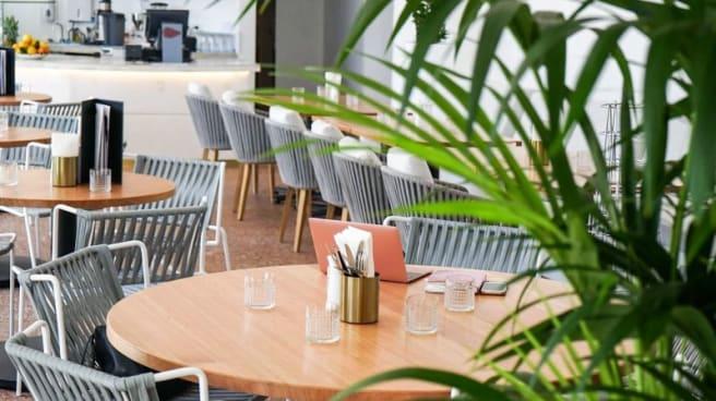 Planar Restaurant, Darling Harbour (NSW)