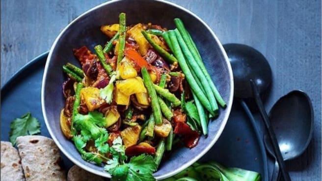 Saffron Indian Gourmet, Broadbeach (QLD)