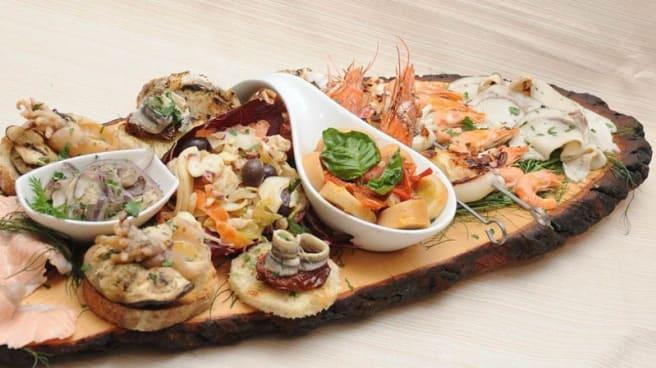Suggerimento dello chef - Sir Jasper's, Cassino