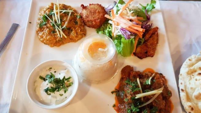 Suggestion du chef - Suraj, Nantes