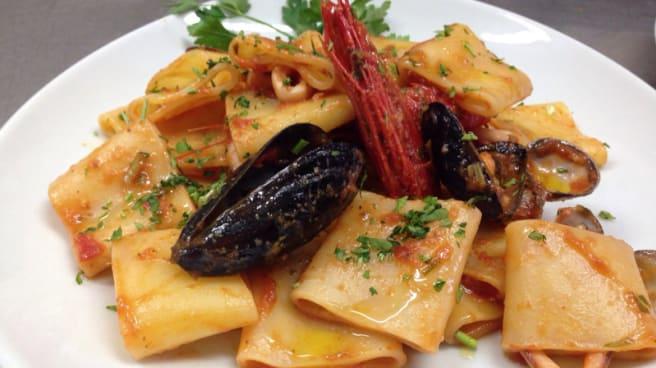 Suggerimento dello chef - Al Belvedere da Gianmario, Golfo Aranci