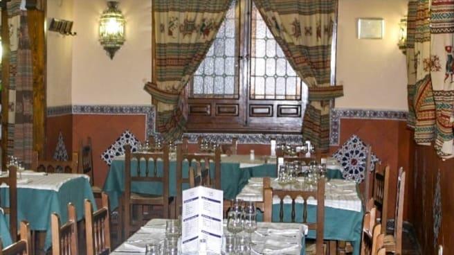Vista de la sala - Palacios, Toledo