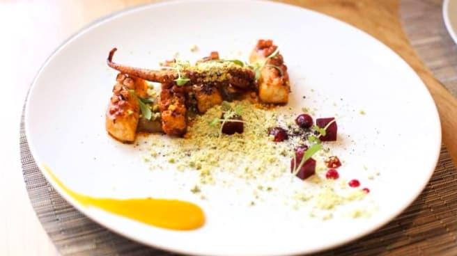 Suggestion de plat - Pacífico Cevicheria Gourmet, Le Perreux-sur-Marne