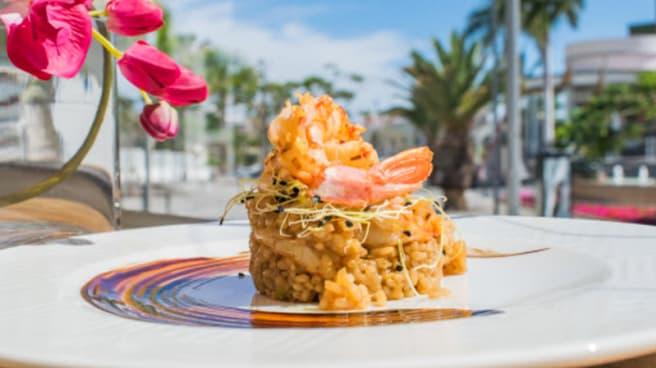 Plato - Infinity Lounge & Restaurant, Costa Adeje