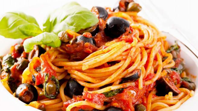 Suggerimento dello chef - Ricomincio da Tre, Pomezia