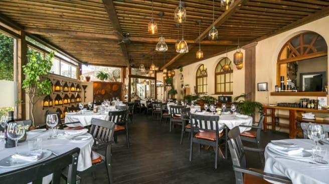 Vista Sala - Verum - Tapas Bar & Restaurant - El Asador de Málaga, Málaga