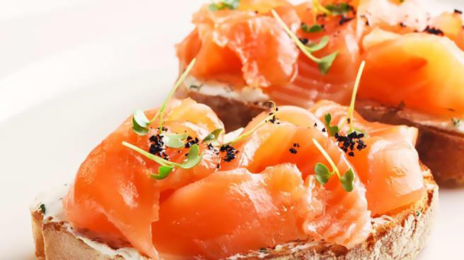 Suggerimento dello chef - Amo Trattoria di Mare, Seregno