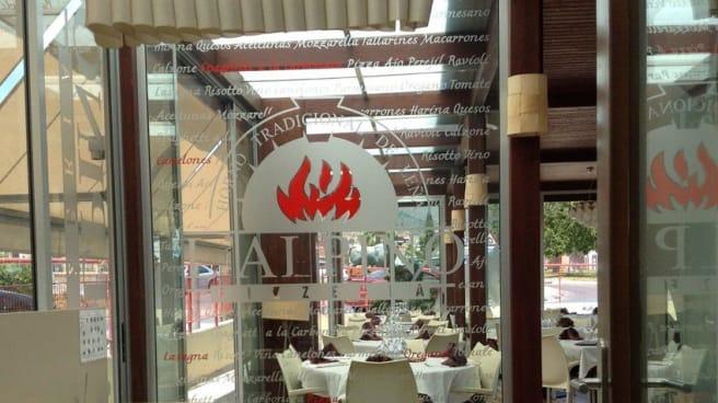 Sala - L' Alpino Pizzeria