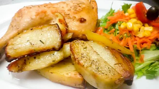 Sugerencia del chef - Tropicana Drink & Food, Costa Adeje