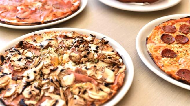Sugerencia del chef - Pizzeria D'Armando, Fuengirola