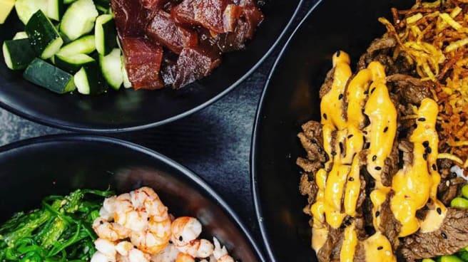 Suggerimento dello chef - Zanga sushi e wok, Palermo