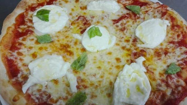 Pizza - Il Botteghino Da Pupo Nero, Terranuova Bracciolini