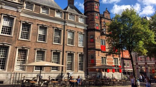 Restaurant - Beergarden, Den Haag