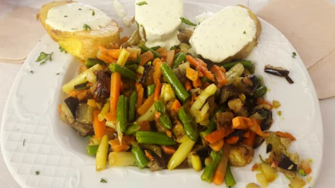 Sugerencia del chef - La Fri de Poli, Marbella