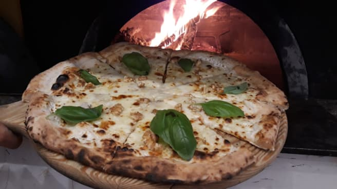Suggerimento dello chef - Fattoria di Montemorli, Poggibonsi