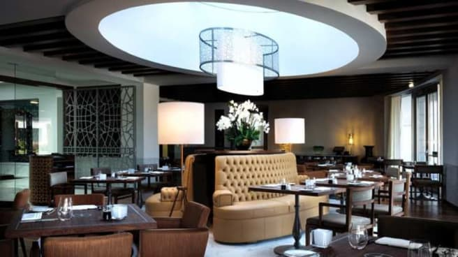 Photo 1 - Louro Restaurant, Almancil