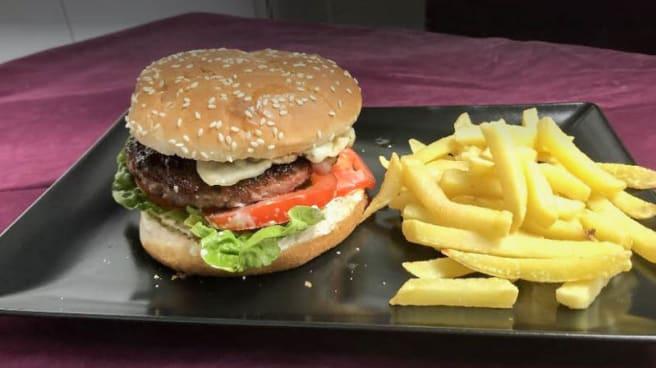 Sugerencia del chef - BI&BI, Madrid
