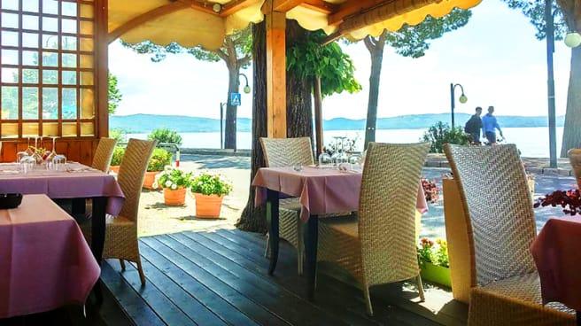 Sala - Morgan's Restaurant, Passignano Sul Trasimeno