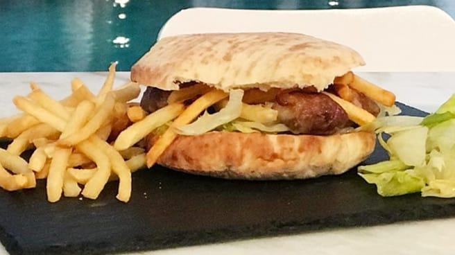 Suggerimento dello chef - Bluebay Pub, Taranto