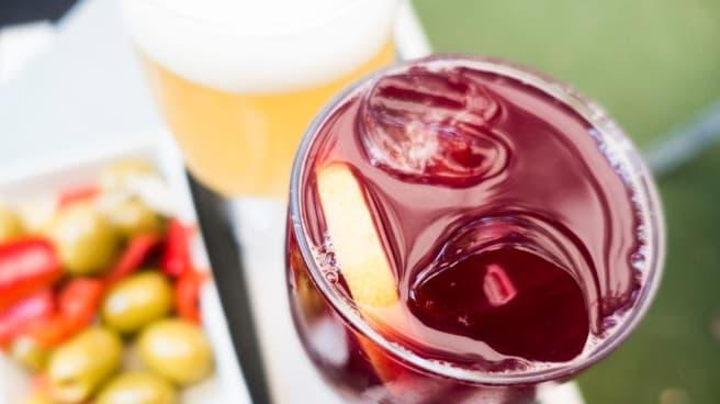 Bebida - La Cuba Majadahonda, Majadahonda
