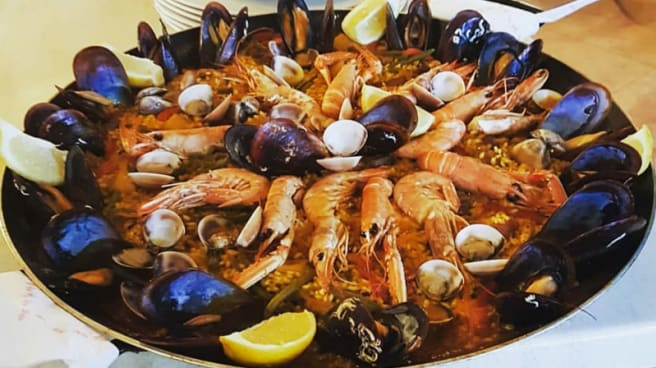 Sugerencia del chef - Es Mollet De S'illot