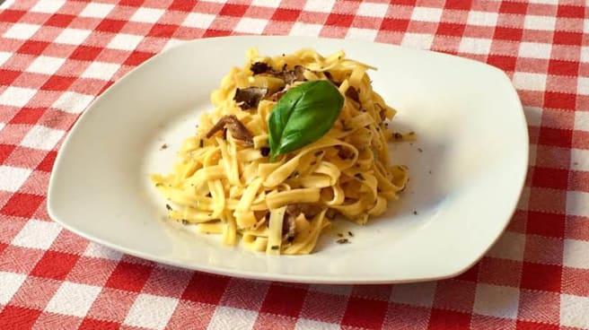 pasta - Delizie Della Mamma, Ixelles